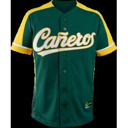 Casaca Verde Cañeros 2018-2020