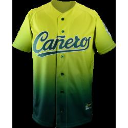 Casaca Neón Cañeros 2019-2020