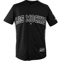 Casaca Negra Los Mochis 2018