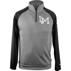 Pullover LM Cañeros