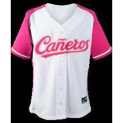Casaca Rosa Cañeros 2018-2020