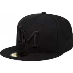 Gorra LM All-Black