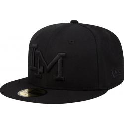 Gorra LM All-Black